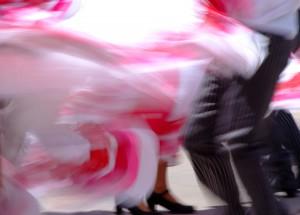 flamengo dansers